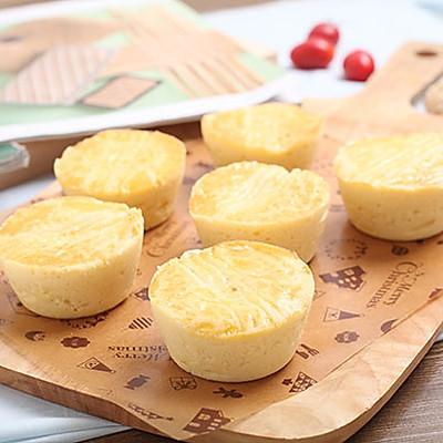 法式乳酪蔓越莓月饼