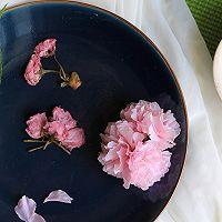 盐渍樱花的做法图解12