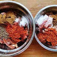 DIY烤串(微波炉加热版)的作法流程详解2