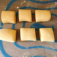 奶香玉米粉窝窝头的做法图解6