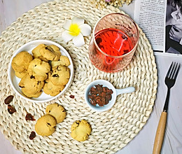 """#""""莓""""好春光日志#无比酥松蔓越莓玛格丽特饼干的做法"""