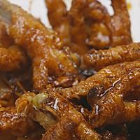 豉汁蒸凤爪|美食台的做法图解7