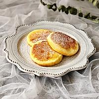 日式舒芙蕾松饼#硬核菜谱制作人#的做法图解11