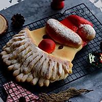 圣诞面包#圣诞烘趴 为爱起烘#