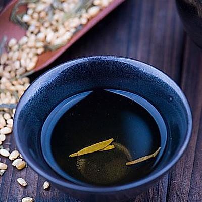 风靡日韩的养颜瘦身茶——玄米茶