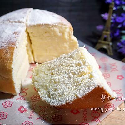 奶酪面包(中种法)