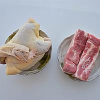 #父亲节,给老爸做道菜#肉勾鸡的做法图解1