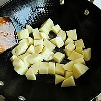 红烧土豆的做法图解3