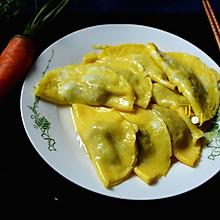 蛋饺:如何用一只平底锅就能做出完美的蛋饺?