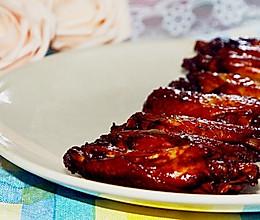 小众的美食,瑞士鸡翅的做法