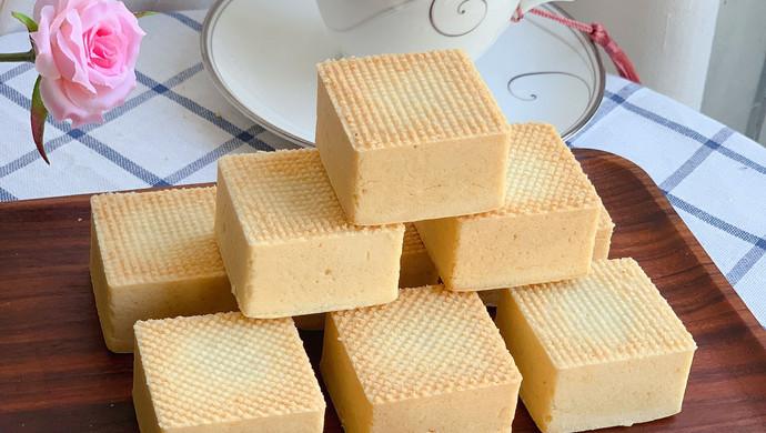 台式传统凤梨酥(吕昇达)老师的配方