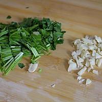 凉拌绿豆芽的做法图解5