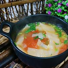 老北京片儿汤