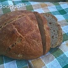 低成分全麦面包
