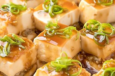 【吴越豆腐】豆腐加肉,越吃越有,666!