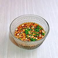 #憋在家里吃什么#茄汁鹌鹑蛋酿豆腐的做法图解9