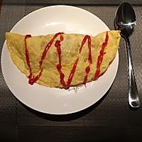 美味蛋包饭的做法图解5