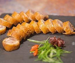 广式冷菜:花雕鸡卷的做法