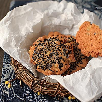 【最传统的老式桃酥】——老外婆怀念的味道