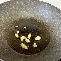 家常菜❗️蒜蓉炒奶白菜的做法图解2