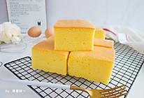 #硬核菜谱制作人#古早味蛋糕的做法