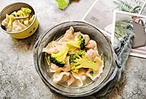 袖珍香菇猪肉饺子的做法