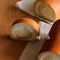 【日式棉花蛋糕卷】的做法图解15