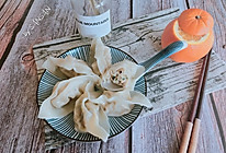 独家#鲜笋豆干猪肉馄饨 附秘制馅料和简单汤底的做法的做法