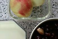 红豆百合粥的做法