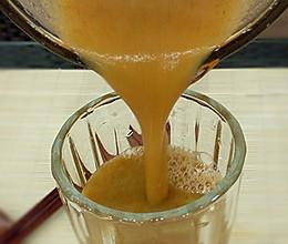 【女性食谱】防乳腺癌——西兰花胡萝卜汁的做法