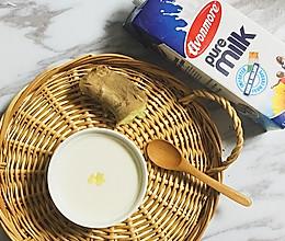 姜汁撞奶#走进爱尔兰,品味好奶源#的做法