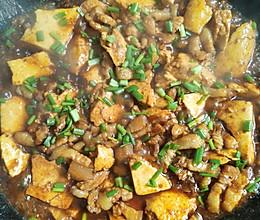 #餐桌上的春日限定#豆腐豆酱的做法