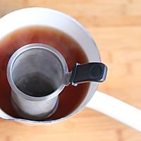 普洱奶茶(闺蜜聚会适用 )的做法图解1