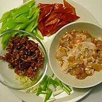 最上瘾的绝味川菜——花椒鸡丁的做法图解1