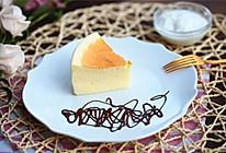 低热量的「无油酸奶蛋糕」~口感也很棒哦~的做法