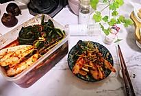 韩式小萝卜泡菜的做法