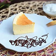 无油酸奶蛋糕~热量低、口感好,两全其美的蛋糕只有它