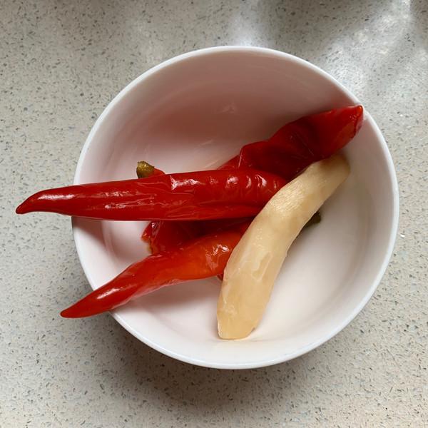 #母亲节,给妈妈做道菜#酸辣土豆丝