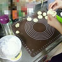 太阳饼的做法图解3