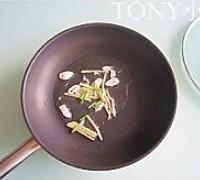 猪肝炒韭菜的做法图解7
