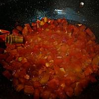 西红柿面疙瘩-----夏日开胃必备的做法图解11