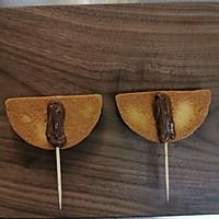 #美食新势力#蛋糕装饰插件~手绘糖霜饼干的做法图解19