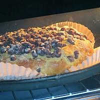 星巴克红豆松饼的做法图解12