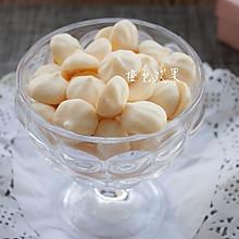 入口即化酸奶溶豆#美的智烤大师烤箱#