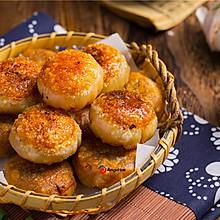 好吃到舔盘~香酥饺子皮土豆饼,平底锅搞定!