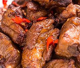 干炒排骨|美食台的做法
