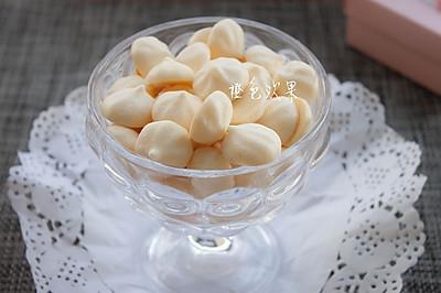 入口即化酸奶溶豆