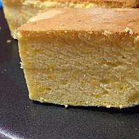 南瓜蛋糕的做法图解11