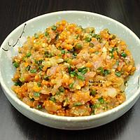 立冬,水晶虾饺的做法图解3
