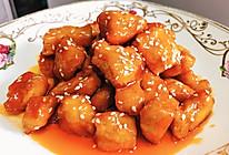 樱桃肉♥︎鸡胸肉版的做法